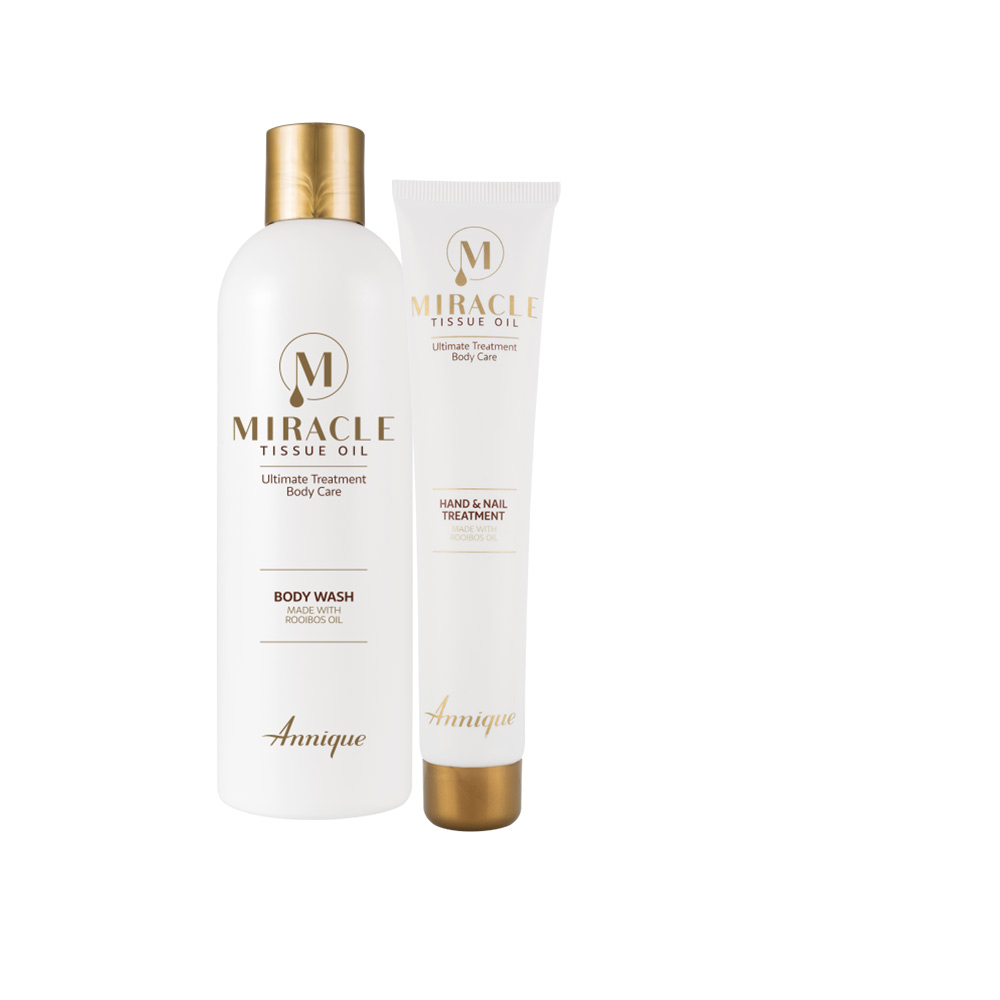 Miracle Tissue oil