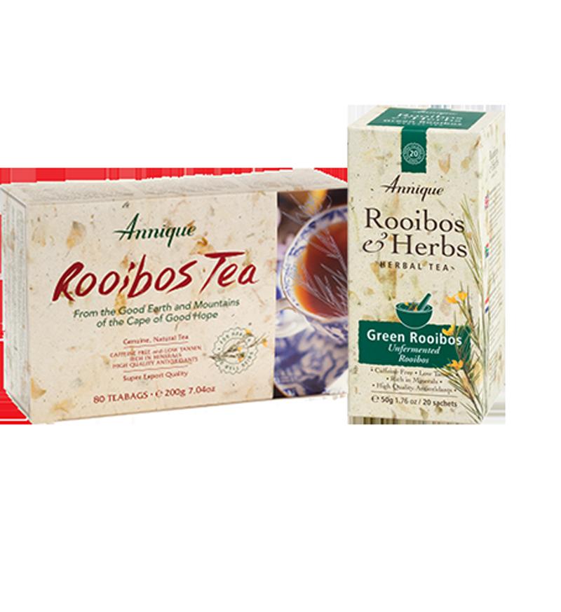 Rooibos Tea, Green, Tea, Annique Rooibos,